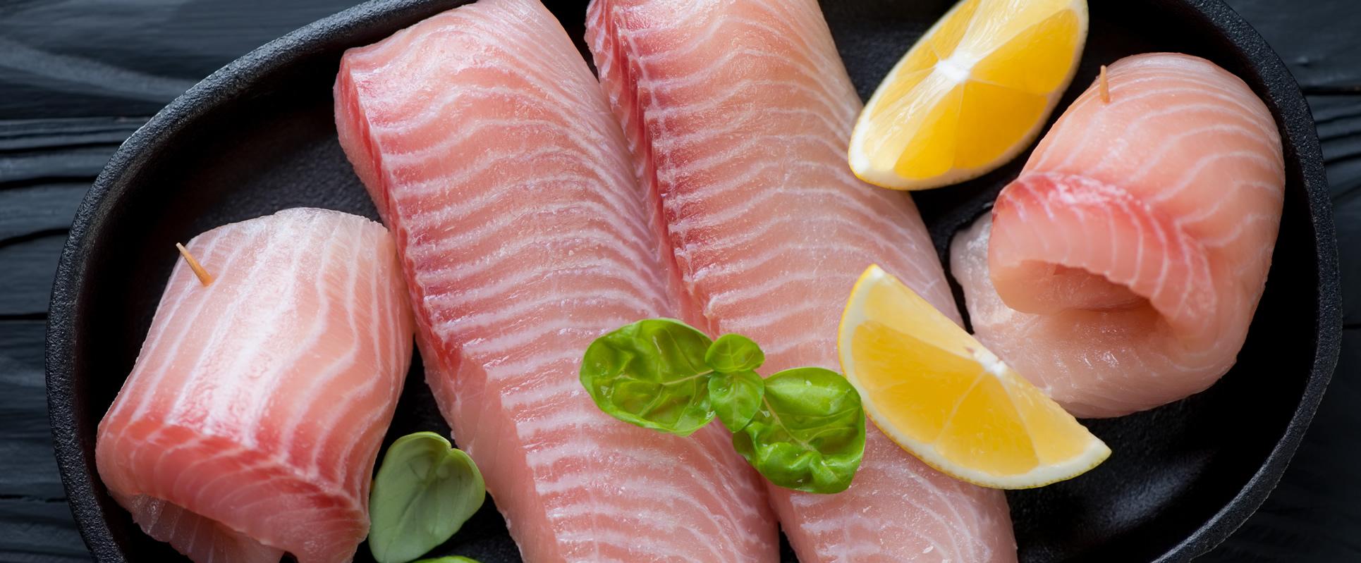Tilapia - AquaBest Seafood