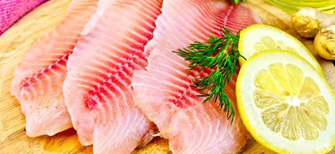Benefits of Tilapia - AquaBest Seafood