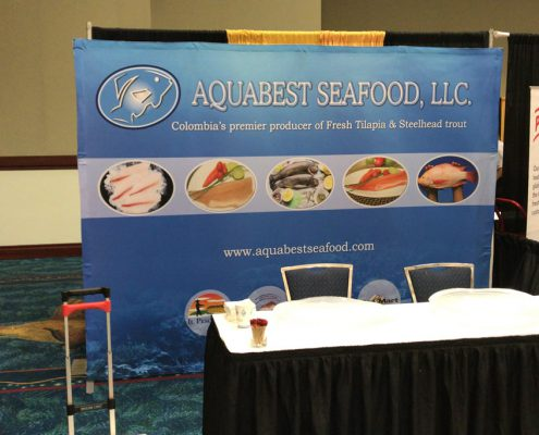 Events AquaBest Seafood