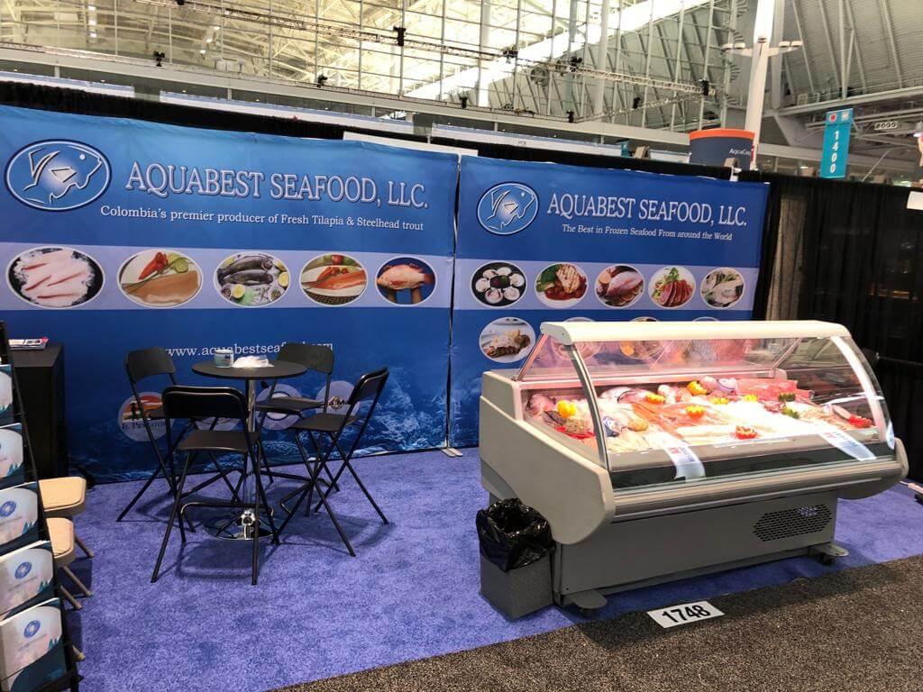 Seafood Expo North America 2019 ...